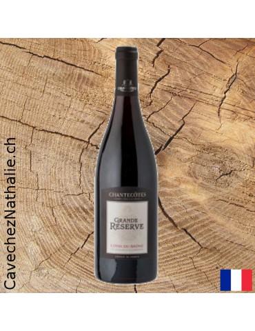 Côtes du Rhône Chantecôtes Grande Réserve