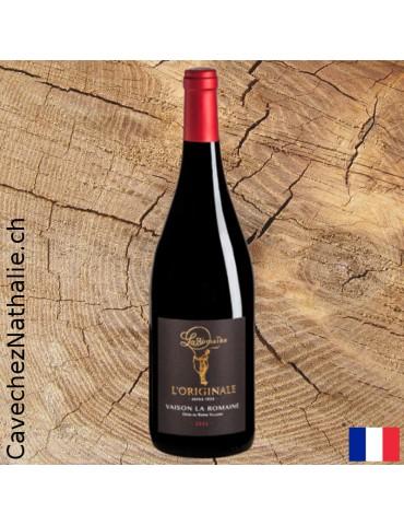 Côtes du Rhône Village L'Originale | La Romaine