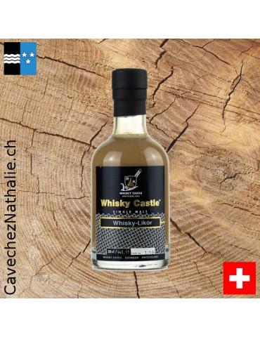 creme de whisky