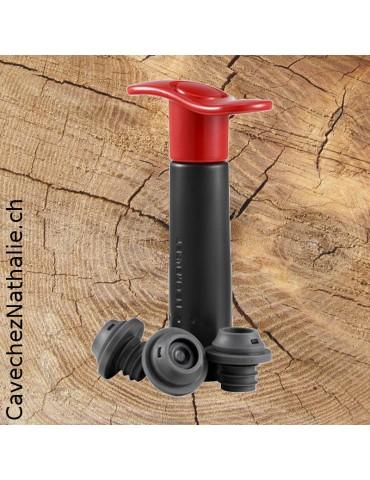 pompe à vin le creuset