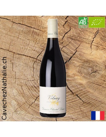Bourgogne Volnay Bio | Domaine Chantal Lescure