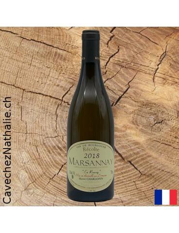 Marsannay blanc Charlopin