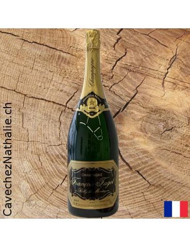 Champagne François Fagot | Grande Cuvée | Magnum