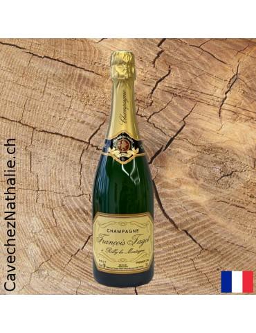 champagne brut premier cru | François Fagot