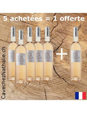 5 + 1 La Nuit Tous Les...