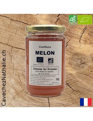 Confiture Bio Melon |...