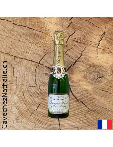 champagne brut francois fagot