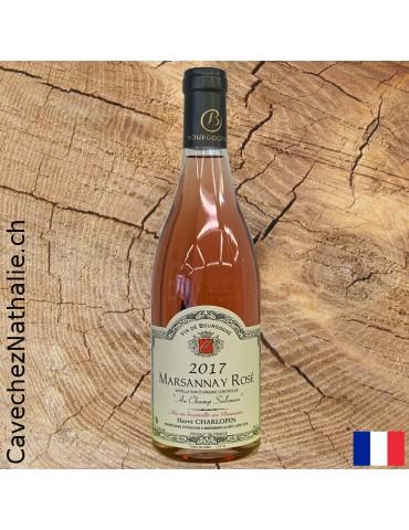 bourgogne Marsannay Rosé | Hervé Charlopin