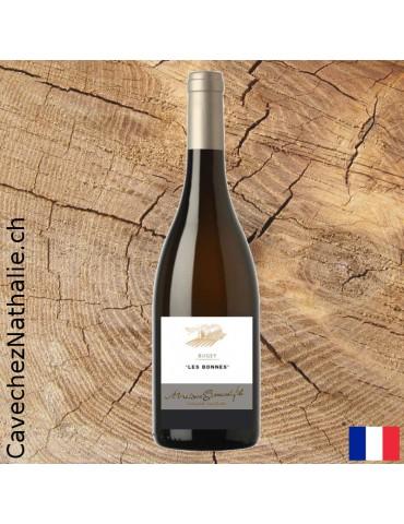Chardonnay du Bugey | Les Bonnes | Maison Bonnard & Fils