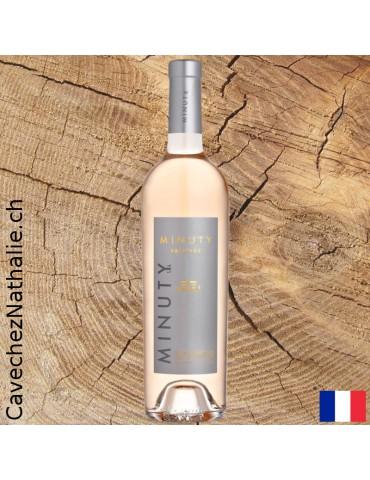 Minuty Prestige | Côtes de Provences
