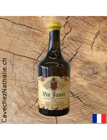Vin Jaune Côtes du Jura |...