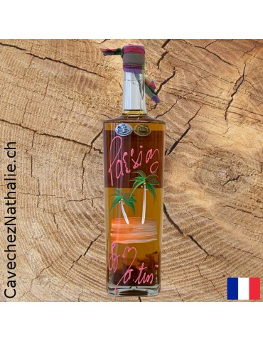 Rhum Passion Ma Doudou | 100cl