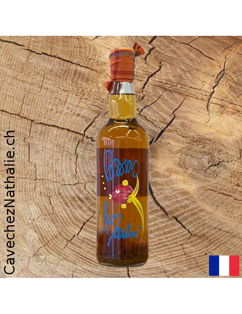 Rhum Ma Doudou Passion 70cl