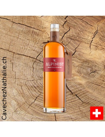 Swiss Premium Bitter | The Alpinist