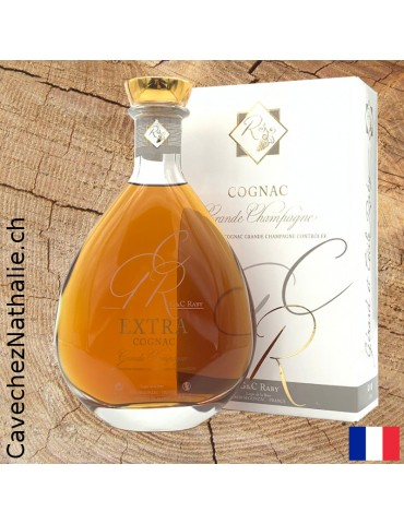cognac extra + etui