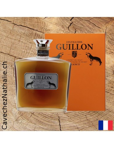 whisky guillon banyuls