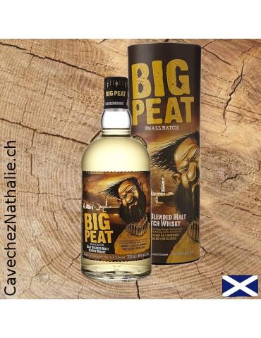 whisky big peat coffret