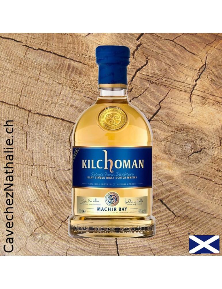 whisky kilchoman