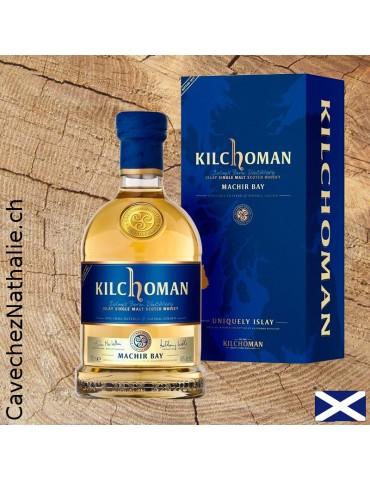 whisky kilchoman étui