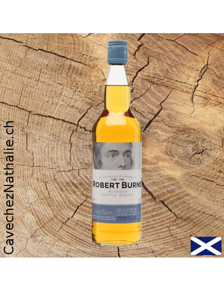 Whisky robert burns