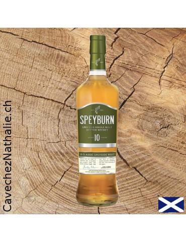 whisky speyburn