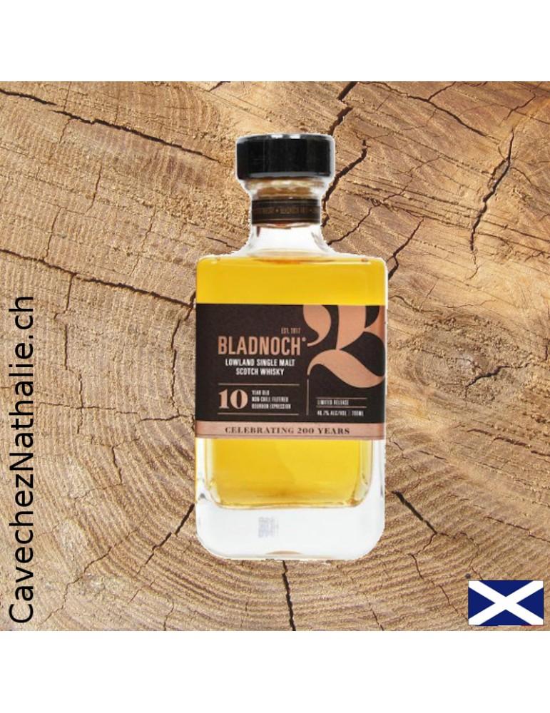 whisky bladnoch
