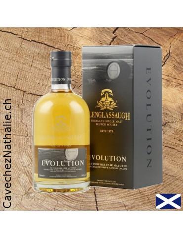 whisky glengassaugh