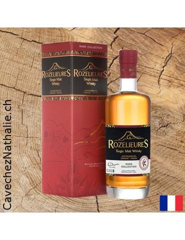 whisky rozelieures etui