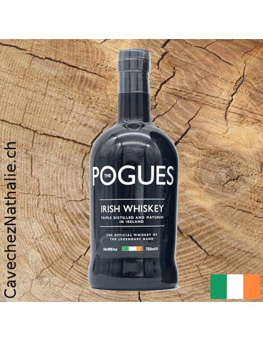 whisky Pogues