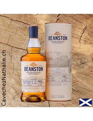 whisky deanston
