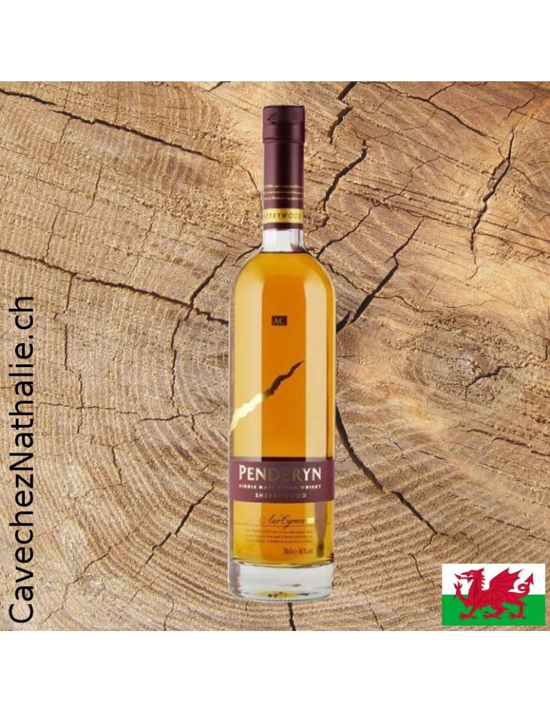 whisky penderyn