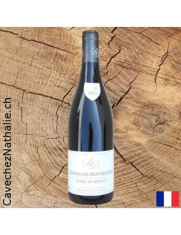 Chassagne-Montrachet...