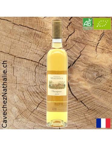 Saussignac Bio | Château...
