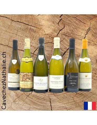 Bourgogne | Sur la Route...
