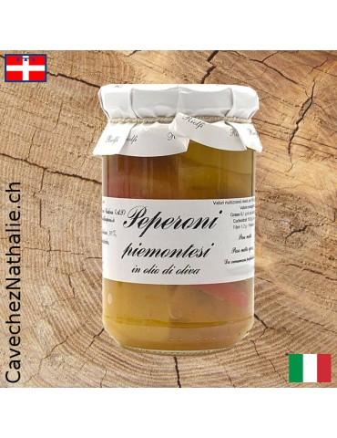 Poivrons Piémontais à...