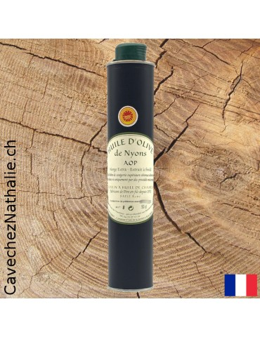 huile d'olive nyons 50cl