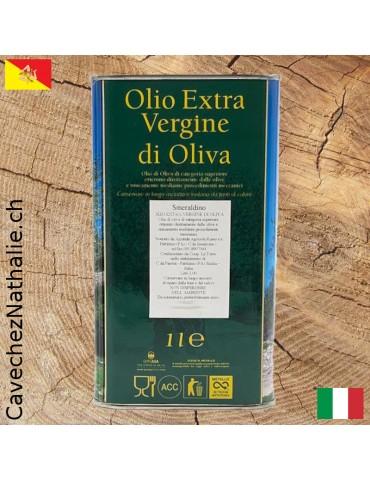 huile olive Sicile 1
