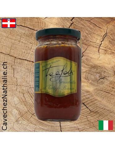 sauce truffe tealdi