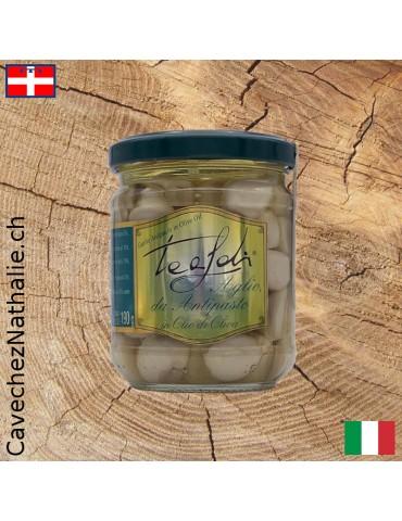 ail huile d'olive tealdi