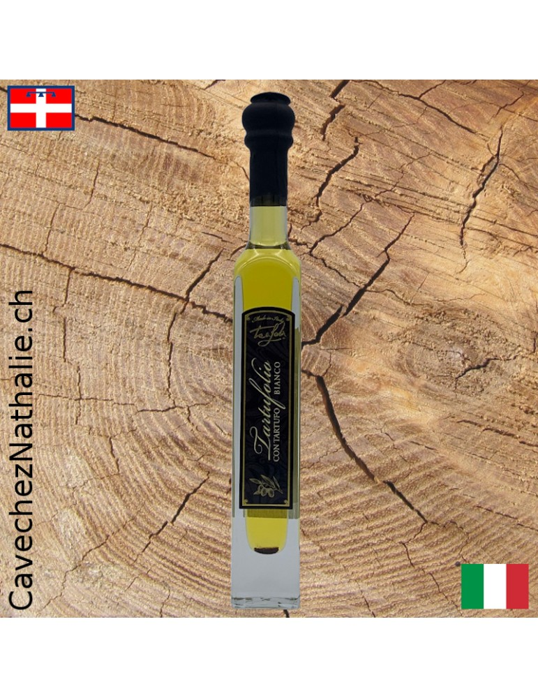tartufolio huile olive truffe tealdi
