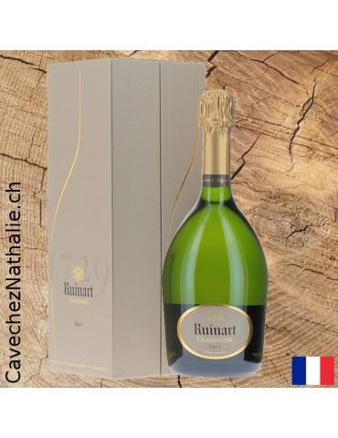 """Champagne Ruinart """"R""""..."""