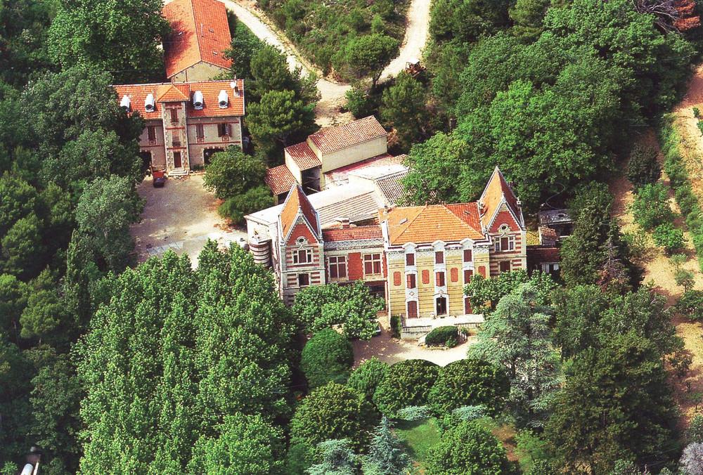 chateau de Montmirail Gigondas
