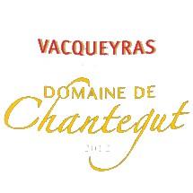 Domaine de Chantegut